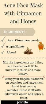 Best 25+ Honey cinnamon mask ideas on Pinterest   Cinnamon face ...