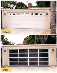 how to paint an aluminum garage door modern glass aluminum garage doors how to paint aluminum
