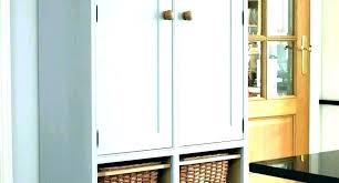 pantry storage cabinet home depot white food wire bathrooms enchanting kitchen