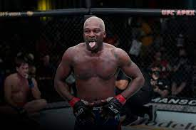 UFC.com | The Official Home of Ultimate Fighting Championship