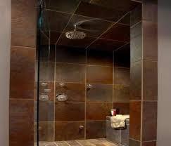 Spa Shower Design