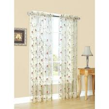 curtain rods curtain rods wood curved shower curtain rod within sheer shower curtain canada ideas