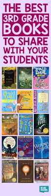 you might also want to check out our choices for best 3rd grade book series for reading which will give you enough reading for the entire year