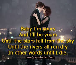 Most Romantic Love Quotes For Her Amazing Best Romantic Love Quotes For Him IYUme Love Is Mater