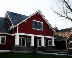 Red houses with white trim Blue Red Exterior House Color White Trim Scfansinfo 52 Best Red Homes Images Cottage Diy Ideas For Home Little Cottages