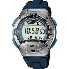 buy casio men s watches at argos co uk your online shop for more details on casio men s sports tide and moon graph watch