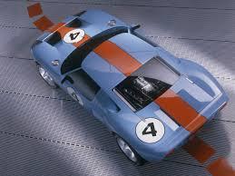 Ford GT Concept--Blue & Orange--1280x960