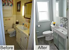 Small Picture Redo Small Bathroom Bathroom Decor