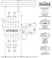 acura rsx stereo wiring diagram schematics and wiring diagrams