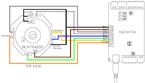 how to use rotary encoder for pc control using joycon exc click image for larger version 1060 2 jpg views 2 size 76 4