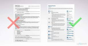 Unique Resume Formats Gorgeous Creative Resume Formats Wonderful Templates Elegant Template Format