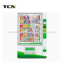 Pharmacy Vending Machines South Africa Awesome China Vending Machine From Changde Manufacturer Hunan TCN Vending