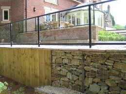 Small Picture 27 best Gabion design ideas images on Pinterest Gabion wall