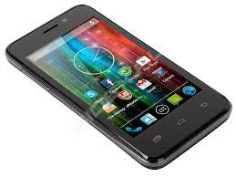 Prestigio MultiPhone 5400 DUO (черный ...