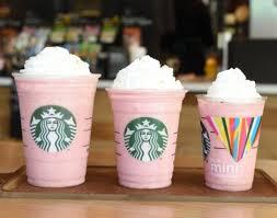starbucks frappuccino flavors. Delighful Flavors For Starbucks Frappuccino Flavors
