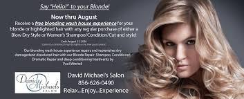 david michael s hair salon
