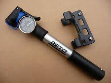 <b>Beto Presta</b> Mini/Compact <b>Bicycle Pumps</b> for sale   eBay