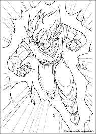 dragon ball z coloring sheets dragon ball coloring pages coloring book coloring in good dragon ball