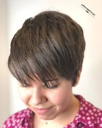 Fashion Long Pixie Cut For Thick Hair Marvelous 34 Greatest Short