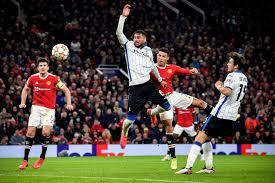 Champions League | Man Utd 3-2 Atalanta: CR7 breaks Dea hearts - Football  Italia