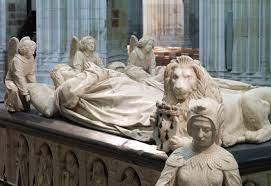 Cattedrale Di Saint Pierre E Saint Paul - Nantes - Arrivalguides.com