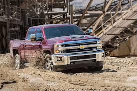 Trucks 4x4 Work Trucks - Diesel Trucks | Chevrolet