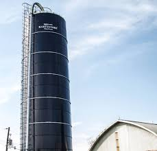 Upright Silo Capacity Chart Harvestore Silos Storage Manufacturer Cst Industries