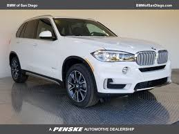 BMW Convertible bmw sport activity package : 2018 New BMW X5 xDrive35d Sports Activity Vehicle at BMW of San ...