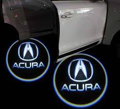 acura logo. led car door logo projector lightacura acura