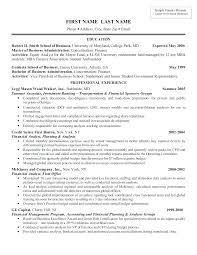 Investment Banker Resume Cool Resume Of A Banker Professional Banking Resume Banker Examples Of