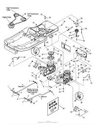 Wiring diagram for cub cadet zero turn the wiring diagram wiring diagram