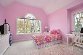 Pink Color Schemes Offering Symbolic And Romantic Interior Design Home Decoration Colour