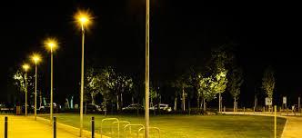 Yellow Light Pc Ignialight Pc Amber Street Lighting