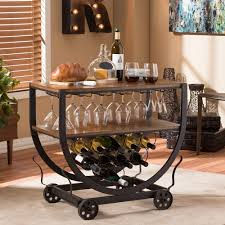 Wine Carts Cabinets Wine Storage Bar Cabinets Carts Kitchen Dining Room