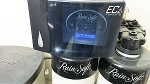 How To Start A Water Softener Rainsoft Water Softner Review Everything You Need To Know Youtube