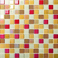 crystal glass mosaic china manufacture supplier mosaic