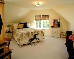 Slanted Ceiling Bedroom Decorating Ideas Brilliant Designs