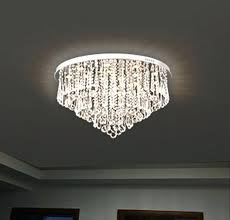 modern crystal chandelier lighting modern crystal