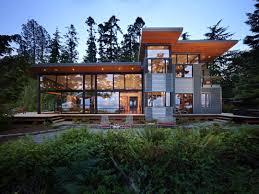pacific northwest architecture house plans