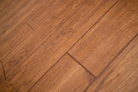 the material is cut into planks and laid similar to hardwood luxury vinyl is able to mimic the texture and appearance of hardwood and natural stone