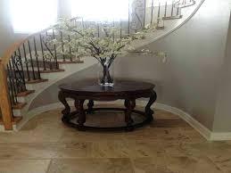 round foyer table ideas table corner entryway for modern style round foyer decorating ideas black foyer