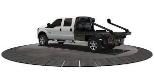 Bale Bed For Sale | SZ Truck Bed - Gooseneck | CM Truck Beds