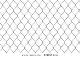 wire fence transparent. Wonderful Fence Creative Vector Illustration Of Chain Link Fence Wire Mesh Steel Metal  Isolated On Transparent Background Inside Wire Fence Transparent