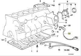 bmw e30 e36 crankshaft position sensor replacement 3 series (1983 97 Intrepid Crankshaft Position Sensor Wiring Harness bmw e30 e36 crankshaft position sensor replacement 3 series (1983 1999) pelican parts diy maitenance article