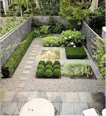 Gravel Garden Design Pict Cool Inspiration
