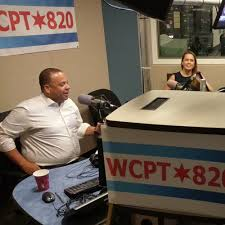 Chicago Treasurer Kurt Summers on The Ben Joravsky Show 7.19.17 by WCPT 820