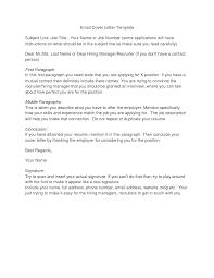 Sample Resume Internship Email Subject Line Unique Apply Job Cover