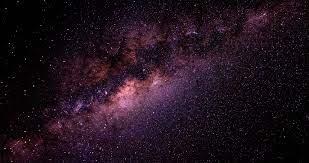 purple galaxy 4k ultra hd wallpaper ...