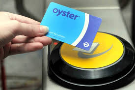 Oyster Card Vending Machine Classy London Oyster Cards Travelcards And Tickets The Haze