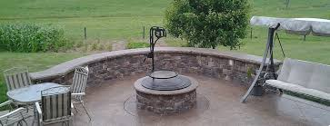 Fire Pit. Inspirational Outdoor Fire Pit Insert: Outdoor Fire Pit ...
